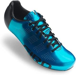 Giro Empire Acc Road Cycling Shoes Blue Steel/Matte Black 42