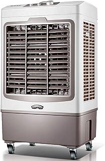 Zhongwei -- Aire acondicionado portátil - Ventilador de aire acondicionado industrial grande, Refrigerador de aire doméstico individual de tipo frío, Acondicionador de aire de agua pequeña, 3 velocida