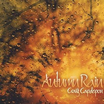 Autumn Rain