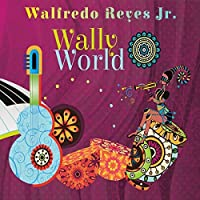 Wallyworld by Walfredo Jr Reyes
