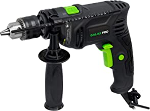 Hammer Drill, 4.5A Corded Drill GALAX PRO Impact Drill 0-3000RPM Electric Drill with..