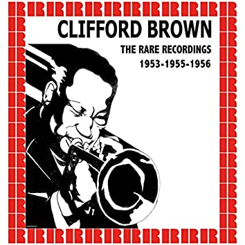 The Rare Recordings, 1953-1955-1956 (Hd Remastered Edition)