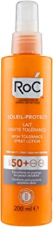 comprar comparacion RoC Spray Solar 200 ml