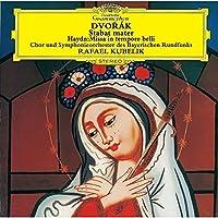 Dvorak: Stabat Mater/ Haydn by Rafael Kubelik (2014-03-26)