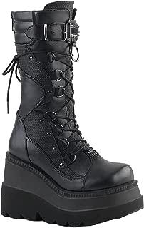 Women's Shaker-70 Calf-High Boot