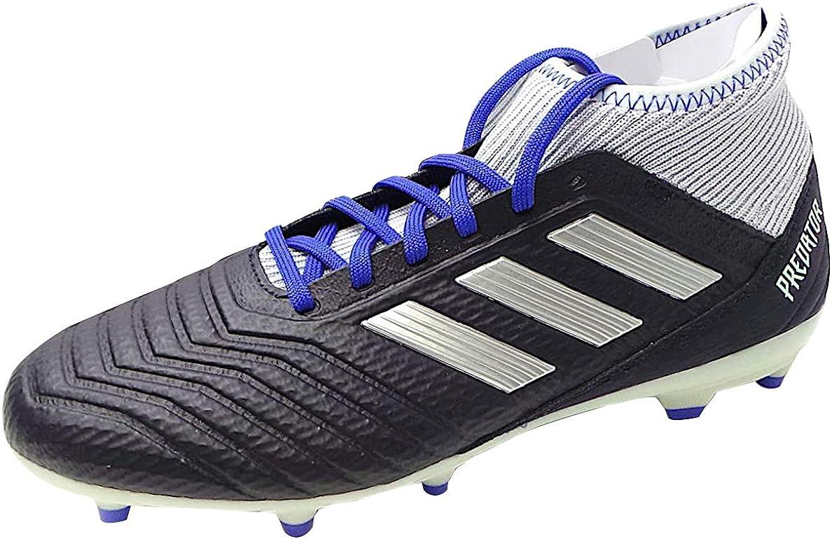 adidas Predator 18.3 FG W, Chaussures de Football Femme: Amazon.fr ...