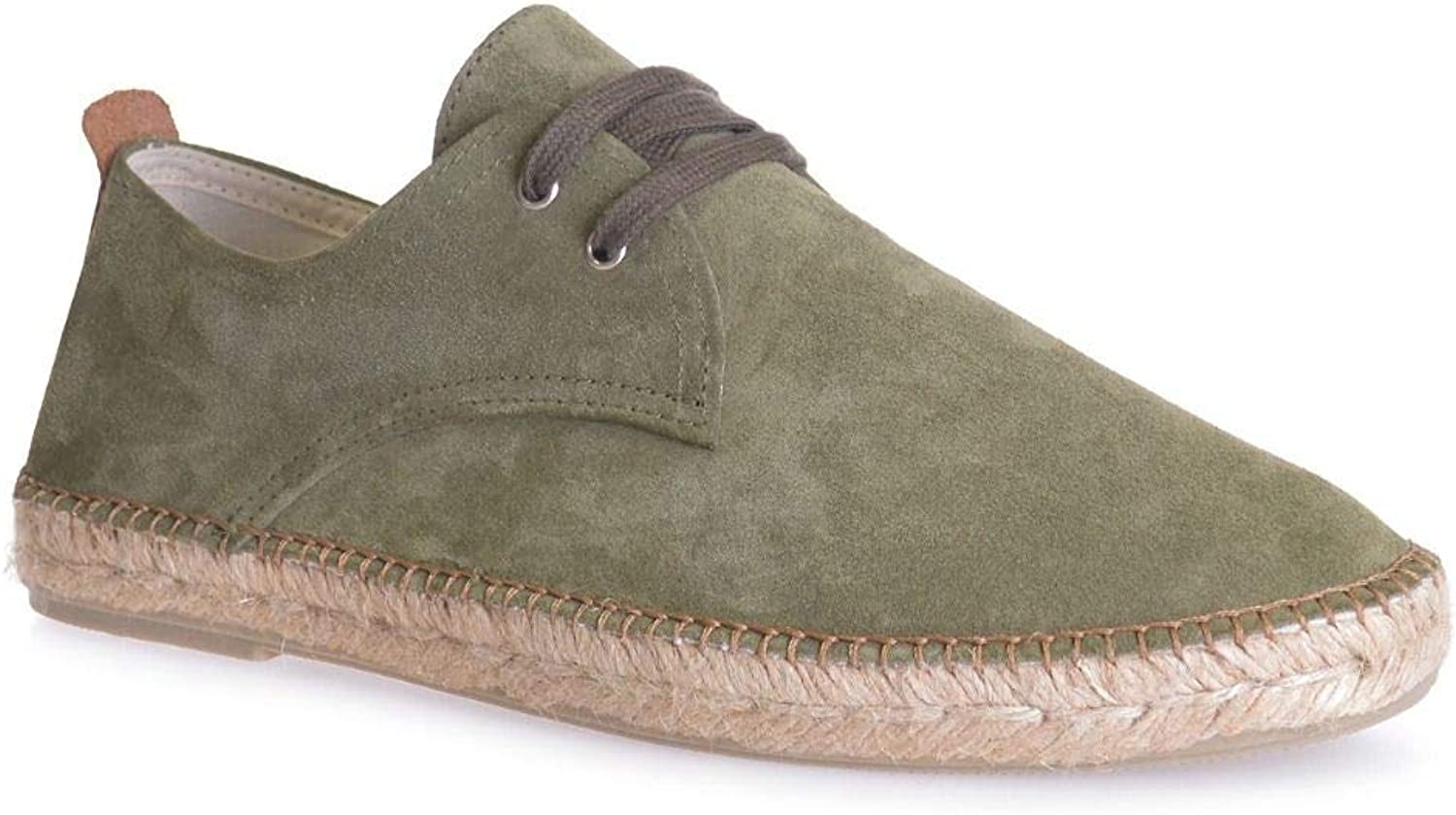 Toni Pons Dover Espadrille for Men in Suede.