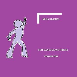 8 Bit Dance Movie Themes Volume One