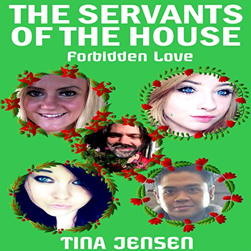 The Servants of the House Titelbild