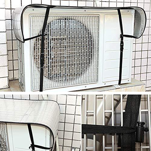 keello『エアコン室外機カバー』