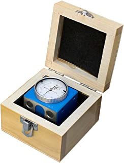 2'' Z-AXIS Preset Gauge SETTING INDICATOR WITH MAGNETIC BASE Pre Tool CNC