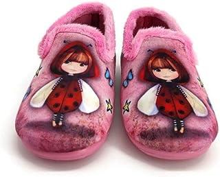 Amazon.es: Zapatos para niña: Zapatos y complementos ...