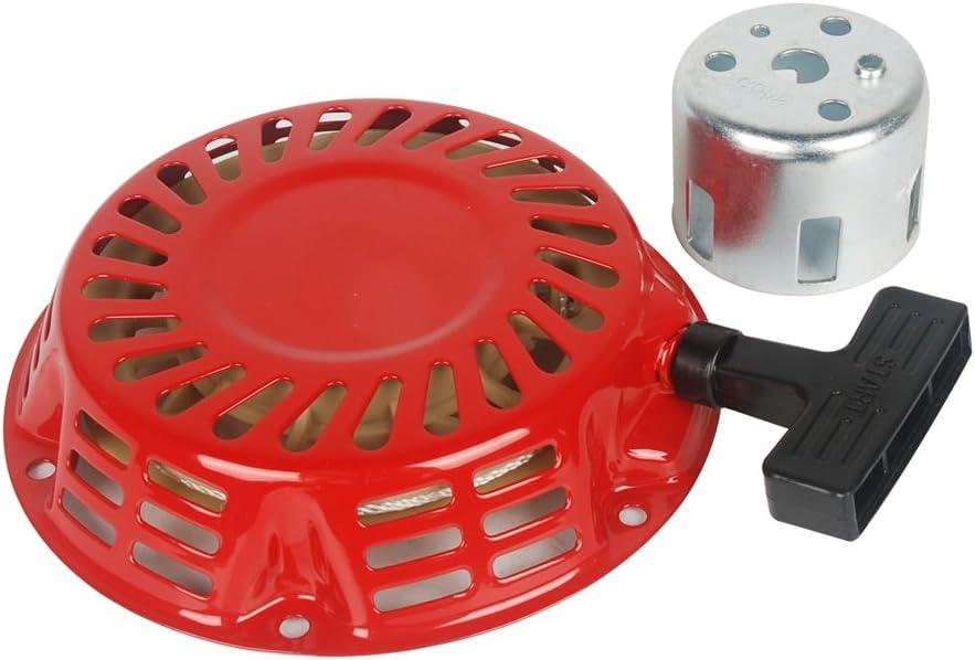 Beehive - Kit de Montaje de Vaso de Arranque para Motor Honda Gx120 Gx140 Gx160 Gx200 4/5.5/6.5 HP