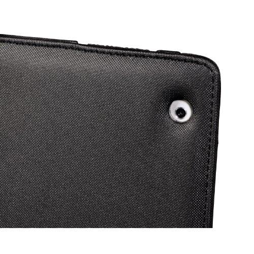 HAMA Portfolio Arezzo Apple iPad Air schwarz