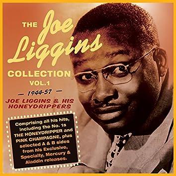 The Joe Liggins Collection 1944-57, Vol. 1