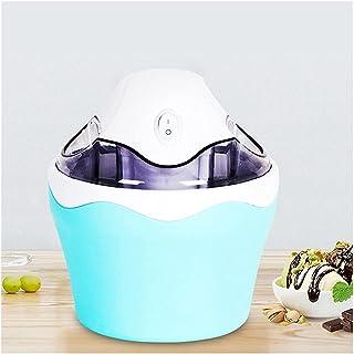 BJH Machine à crème glacée à la Maison, Machine à crème glacée à Dessert pour Enfants Adultes, crème glacée Maison en 15-2...