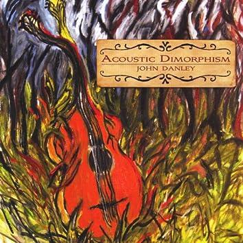 Acoustic Dimorphism