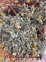 Infusión Anís Estrellado , Hinojo ,Manzanilla , Anís verde , Melisa 1000 grs - Hierbas Naturales para Infusión Digestiva