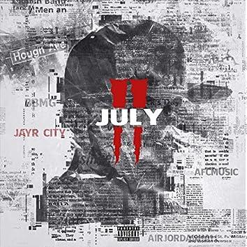 2 July