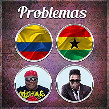 Problemas (feat. Monsieur Boogaloo)