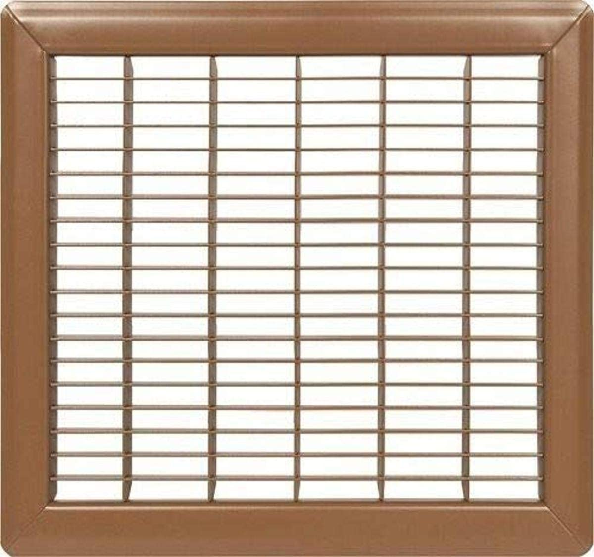 Directly managed store Max 51% OFF Imperial Air Manufacturing RG1199 8X14 Grill quot TS BRN Floor