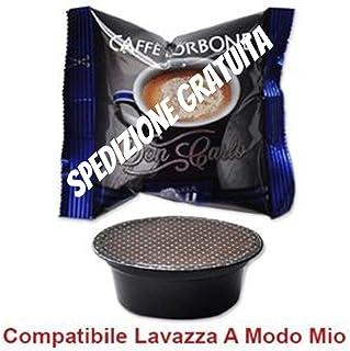 200capsules Borbone Don Carlo Blue Products A Modo Mio