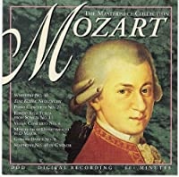 Masterpiece Collection: Mozart