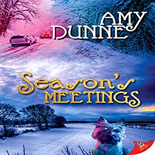 Season's Meetings cover art