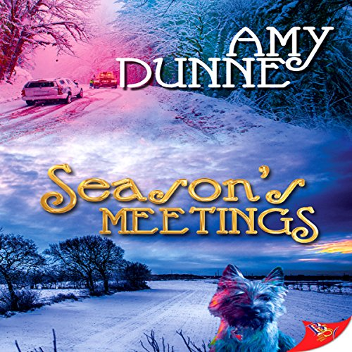 Season's Meetings audiobook cover art
