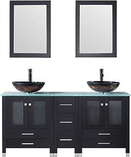 3 sink vanity