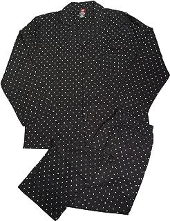 Men's Broadcloth Pajama Set