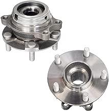 Best 2011 nissan murano wheel bearing Reviews