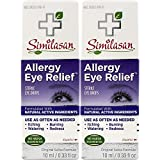Similasan Allergy Eye Relief Eye...