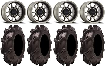 mammoth wheels and tires