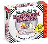 Uncle John's Bathroom Reader Page-A-Day Calendar 2017