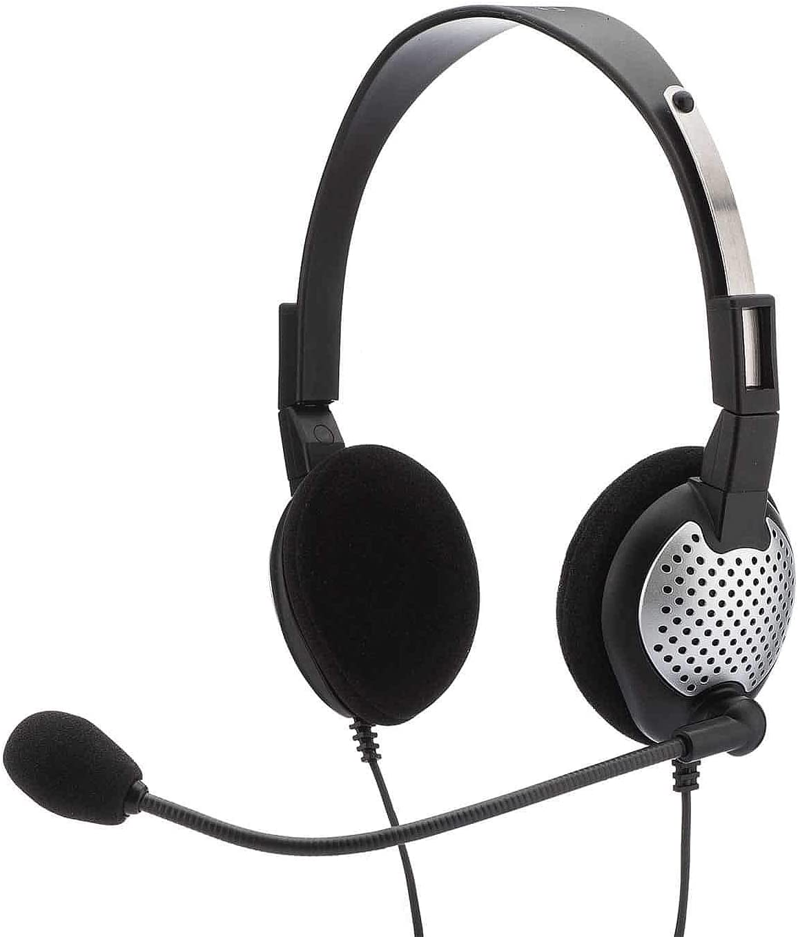 Best Headset For Dragon Naturally Speaking