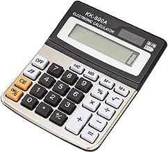 $51 » Cute Mini Calculator Calculator Case Calculator Scientific ti Desktop 8 Digit Electronic Calculator Office Financial Accou...