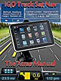 iGO Truck Sat Nav iGO Truck Sat Nav, The Xtras ManualThe Xtras Manual (English Edition)