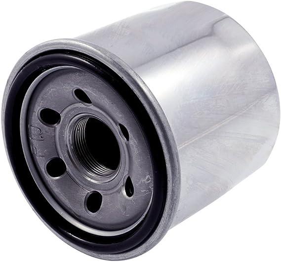 Ölfilter Hiflofiltro Für Suzuki Vs 1400 Glp Intruder Erhöhte Handlebary Vx51l 2000 61 Ps 45 Kw Auto