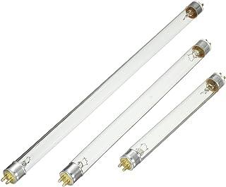 MJJEsports 4W/6W/8W Uv Désinfecter Désinfection Lampe Tube Stérilisateur Ampoule T5-8W