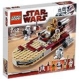 LEGO Star Wars 8092 - Luke's Landspeeder