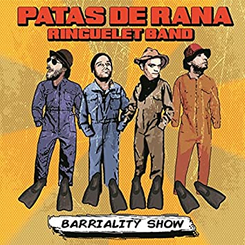 Barriality Show
