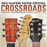 Crossroads: Guitar Festival (2013) von Eric Clapton