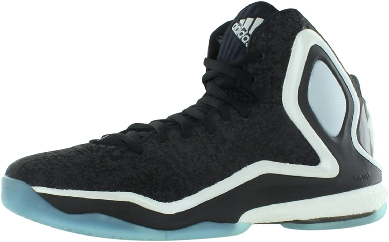 Adidas Als D Derrick Rosa 5 Boost-Basketball-Schuh-GröÃe 12.5 B01949WFFA  Wir haben von unseren Kunden Lob erhalten.