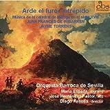 Prosigue Acorde Lira, 1740, Cantada con Violines al Santisimo: No. 6, Area spirituoso