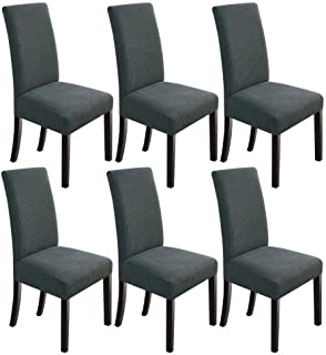 Chair Covers For Dining Chairs With Arms