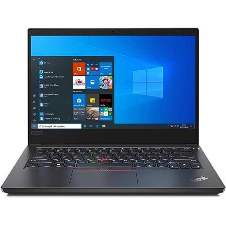 "OEM Lenovo ThinkPad E14 14"" FHD Display 1920x1080 IPS, Intel Quad Core i7-10510U, 32GB RAM, 1TB SSD, W10P, Business Laptop"