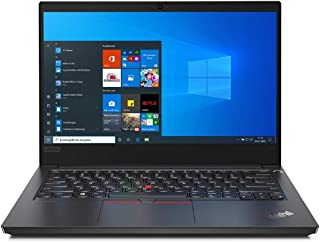 "Oemgenuine Lenovo ThinkPad E14 14"" FHD Display 1920x1080 IPS, Intel Quad Core i7-10510U, 16GB RAM, 250GB Solid State Drive..."