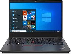 "OEM Lenovo ThinkPad E14 14"" FHD Display 1920x1080 IPS, Intel Quad Core i5-10210U, 16GB RAM, 500GB Solid State Drive, W10P,..."