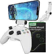 Controle Xbox Series X Clipe para Jogos Móveis, Suporte de Telefone com Controle Xbox Ajustável Compatível com Xbox Series...